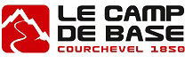 camp de base courchevel location ski